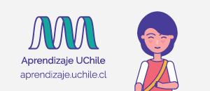 Enlace sitio de acompañamiento estudiantil Aprendizaje UChile