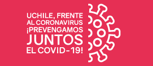 Enlace: UChile, frente al coronavirus