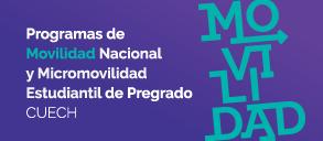 Enlace a Movilidad Nacional CUECH